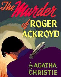 Ten Great Crime Novels That You Should Have Read...