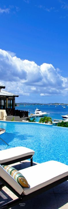 Scrub Island Resort and Spa...British Virgin Islands