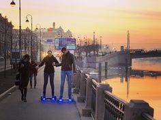 #hoverboard #transport #saintpetersburg #russia #sunset #embankment #sky #skyline #street #streetphoto #streetscene #streetpeople #streetphotography #architecture #alexrupor #lumixgh4 by alexrupor
