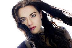 Morgana - Katie McGrath
