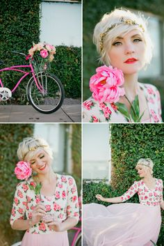 Imaginale Design Blog | Phoenix Lifestyle and Wedding Photographer: Bicycle Beauty