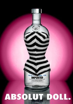 Absolut Doll PD