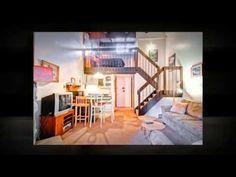 Virtual tour of A203 - Yosemite vacation lodging
