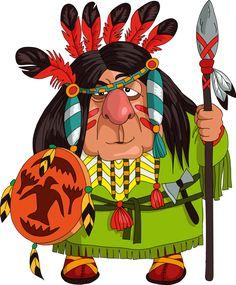 "Photo from album ""Национальности"" on Yandex. Cartoon Kunst, Cartoon Drawings, Cartoon Art, Cartoon Characters, Art Drawings, Cactus Cartoon, Illustration Photo, Illustrations, The Pirates"