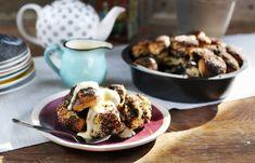 OMG: Mákos aranygaluska | Street Kitchen Baking Recipes, French Toast, Muffin, Breakfast, Food, Cooking Recipes, Morning Coffee, Essen, Muffins