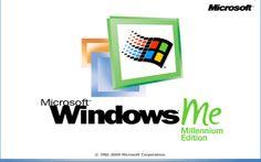 Windows Millennium Edition (ME) (2000) Free Download ISO Disc Image Files - GetMyOS.Com Windows 95, Windows Image, Microsoft Windows, Windows Movie Maker, Linux, Software Bug, Desktop Themes, System Restore, Windows Versions