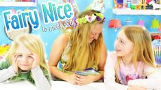 It's time for another episode of Fairy Nice To Meet You, and this one could be the funniest yet! Meet Abigail and her brother Olan! Nice To Meet, Meet You, Funniest Youtube, Can't Stop Laughing, Her Brother, You Videos, Just Love, Fairy, Angel