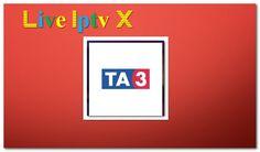 ta3.com tv show addon