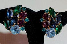 Explore Gorgeous Clip On Earrings Design for Women & Girls.