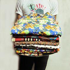 Camisas de hombre :) #Look  #Prints #Columpio #Ropa #Hombres #Moda #Caracas #Venezuela - @Columpioropa