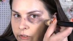 This Isn't Your Everyday Makeup Tutorial. The Whole Thing Is Tough to Watch, but the Ending—Oh, Man, the Ending