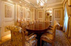 Private Residence in Paris   Design Duemila
