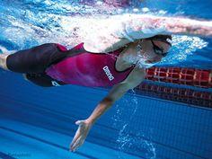 World 200m & 400m Individual Medley Swim Champion, Katinka Hosszu (The Iron Lady) talks us through the 8 key qualities she considers make a Superhuman.
