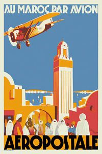 art deco posters 1930s - Google Search