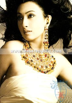 Style DRJ1071, Product code: DRJ1071, by www.dressrepublic.com - Keywords: Indian Pakistani Jewelery, Jewelry Online Shops Chicago, IL, USA