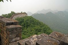 Jiankou - a great hike in China! http://www.lonelyplanet.com/asia/travel-tips-and-articles/the-great-walls-most-spectacular-wild-hikes