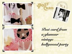 Marilyn Monroe lavender cupcakes  Red Carpet mini cake  vintage Hollywood