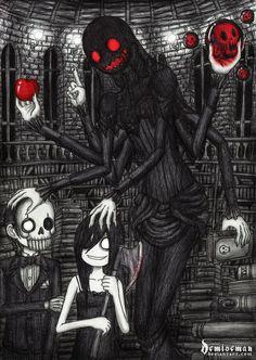 Mama by DemiseMAN on deviantART