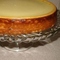 New York Cheesecake III Allrecipes.com