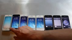 Hey Apple, ich hab seit Jahren ein iPhone und liebe es. Kein Zweifel: Du hast die Welt verändert.   Hallo Apple, wir müssen über Deine Ladekabel reden