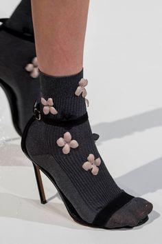 "forlikeminded: "" Reem Acra | New York Fashion Week | Spring 2017 """