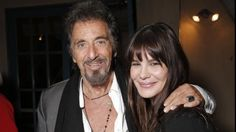 La mujer argentina de Al Pacino: Tuvimos fuertes crisis   Hollywood