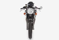 thruxton - Tamarit Motorcycles