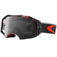 Oakley Airbrake Dungey Block Pass Goggles