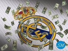 Real Madrid players weekly wages and salary. #RealMadrid #Football #Money #LaLiga