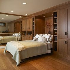 47 Best Bedroom Built In Ideas Images In 2019 House