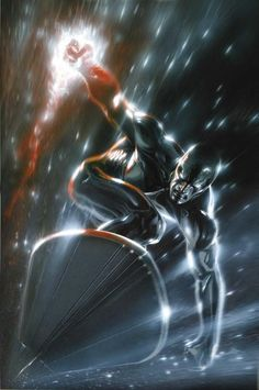 Silver Surfer °°