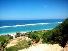 Pandawa Beach #Bali