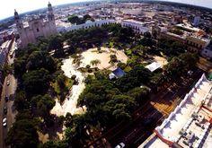 Mérida Yucatán - http://bestdronestobuy.com/merida-yucatan/