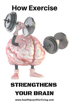benefits brain - How exercise strengthens your brain.Exercise benefits brain - How exercise strengthens your brain. Exercise Benefits, Do Exercise, Weight Watchers Motivation, Walking Program, Brain Health, Mental Health, Brain Structure, Motivational Articles, Health Psychology