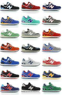 New Balance ML574 - Classic Fashion Sneakers. Men's Spring Summer Fashion.