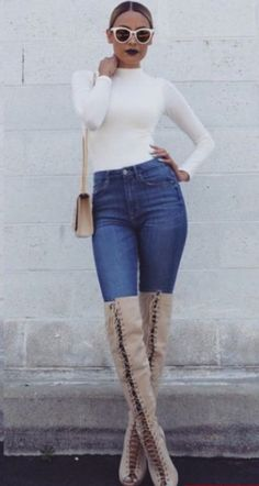 Love this look, but I would change  the shoes to strappy heels or booties or sneaker a for a more layed back look