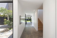 Gallery of Hidden House / Jackson Clements Burrows - 1