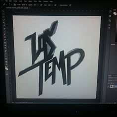 Good morning! Wrapping up this WIP finally. @lostemp_ will be stoked for the final product I'm hopping.. -G. #graphicdesign #logo #vector #vectorart #sharpie #ink #pen #pencil #art #artist #typography #calligraphy #graffiti #inspired #business #branding #fashion #music #followforfollow #likeforlike #followback #instalike #instagood #picoftheday by gscreatives