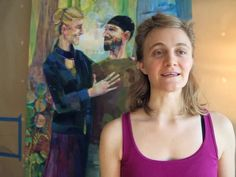 Video: Communicating the value of art by Gwenn Seemel. When artists don't believe in the value of art, it's very difficult for anyone else to do so.