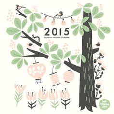 Seinäkalenteri 2015 | Polkka Jam