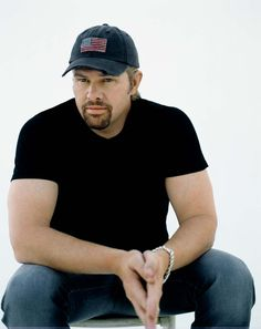 Toby Keith - Try to see him at least once a year but still have not met him in person.