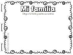 Preschool Spanish, Elementary Spanish, Spanish Activities, Preschool Lessons, Preschool Activities, Classroom Labels, Beginning Of The School Year, Primary Education, Spanish Lessons