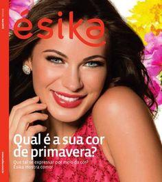 Catálogo Ésika com milhares de promoções e uma grande variedade de produtos nesta campanha de Setembro de 2013.
