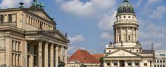 Berlin - Gendarmenmarkt - visitBerlin.de EN