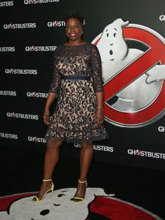 Pin for Later: 8 Leslie Jones Quotes That Will Make You Wish She Was Your Best Friend