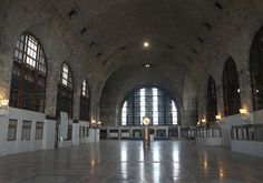 Deserted Places: The abandoned Buffalo Central Terminal