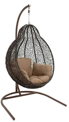 Rattan Swing I don't see any reason why I don't already own this.