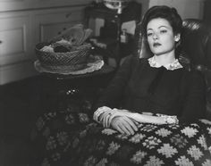 Still of Gene Tierney in The Ghost and Mrs. Muir (1947)