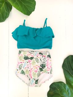My retro swimsuit co