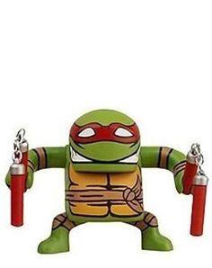 Teenage Mutant Ninja Turtles Stylized Figure BATSU Michelangelo by Neca, http://www.amazon.com/dp/B002XOAJA2/ref=cm_sw_r_pi_dp_TsbWpb1RR5W0H $9.94 plus shipping